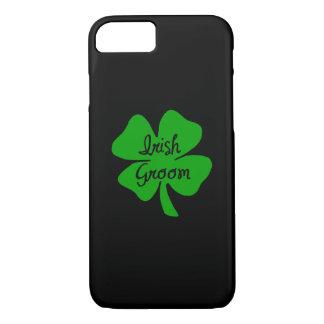 Noivo irlandês capa iPhone 7