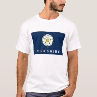 nome britânico do texto da bandeira de Inglaterra Camiseta