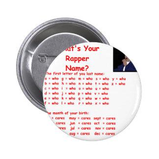 nome do rapper botons