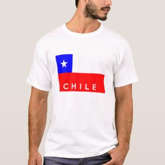 nome do texto da bandeira de país do pimentão camiseta