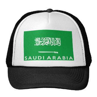 nome do texto do país da bandeira de Arábia Boné