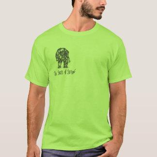 Nomed T Camiseta