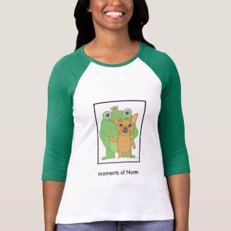 Norma & camisetas de Wasabi - customizáveis