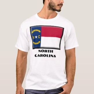 North Carolina Camiseta