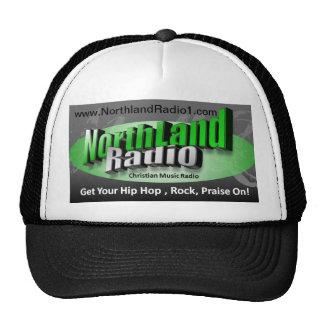 NorthlandRadio1 Boné