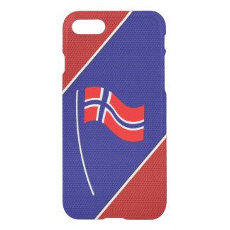 Noruega Capa iPhone 7