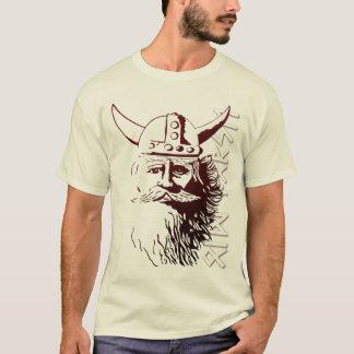 Noruegueses velhos camiseta