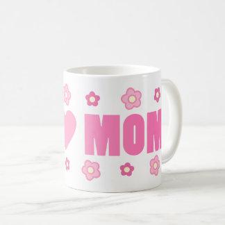 Nós amamos a caneca da foto do dia das mães da