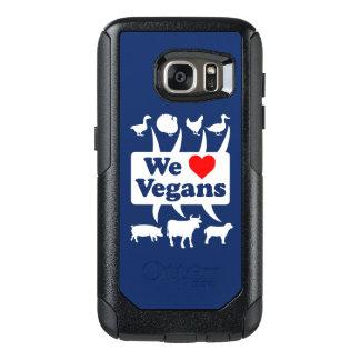 Nós amamos os Vegans II (brancos)
