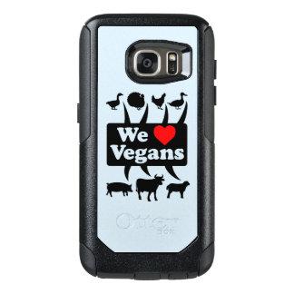 Nós amamos Vegans II (o preto)