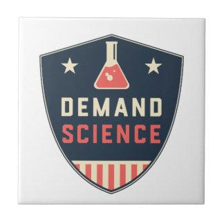 Nós as pessoas da ciência da procura em América