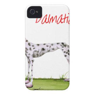 nós dalmatians do luv de Tony Fernandes Capinhas iPhone 4