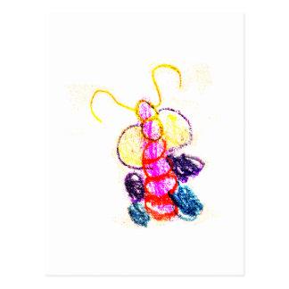 Nós estamos com você o jGibney de Caterpillar O Cartão Postal