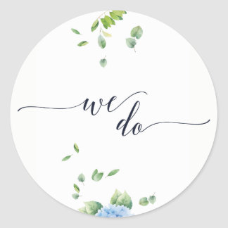 Nós fazemos etiquetas do casamento do jardim do