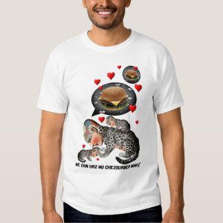 Nós podemos Haz nenhum Tshirts