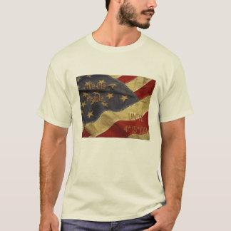 Nós que as pessoas se unem camiseta