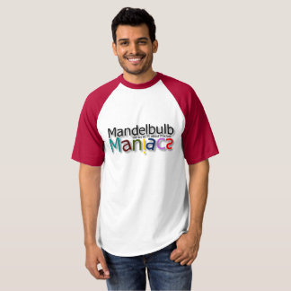 Nós somos LOUCOS sobre Fractals Camiseta