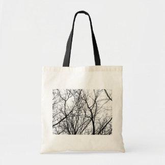 Nós somos o bolsa das árvores