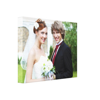 Nossa foto wedding personalizada dia do casamento