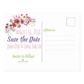 Nossa grande aventura - salvar os cartão da data