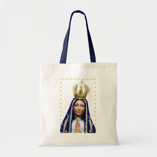 Nossa Senhora da Conceição Aparecida Bolsa Tote