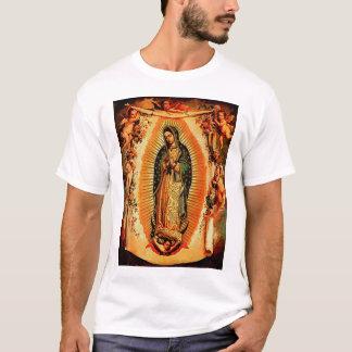 Nossa senhora de Guadalupe, Camiseta