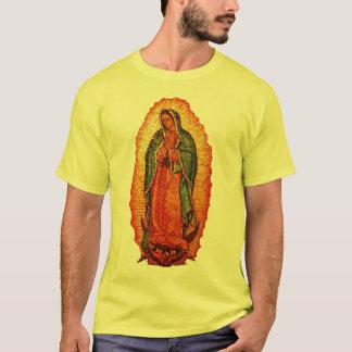 Nossa senhora Guadalupe Camiseta