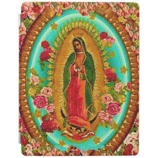 Nossa Virgem Maria mexicana do santo da senhora Capa Smart Para iPad