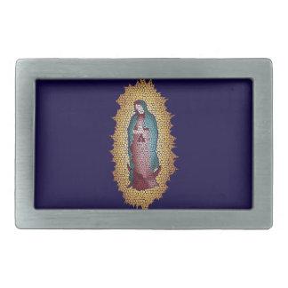 Nosso design do mosaico da senhora Guadalupe
