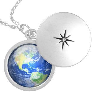 Nosso planeta bijuteria