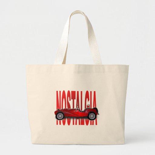 nostalgia bolsas para compras