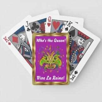 Notas Plse da opinião do estilo 3 da rainha do Jogos De Baralhos