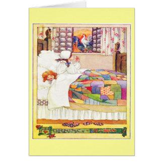 Notecard-Just para Miúdo-Anne Anderson 5 Cartão