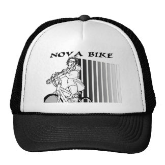 Nova Bike Bone