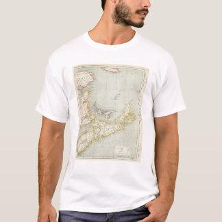 Nova Escócia, Prince Edward Island, Novo Brunswick Camiseta