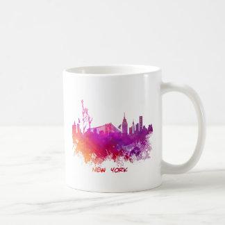 Nova Iorque Caneca De Café