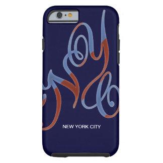 NOVA IORQUE CAPA TOUGH PARA iPhone 6
