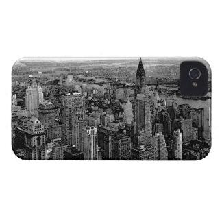 Nova Iorque Capas Para iPhone 4 Case-Mate