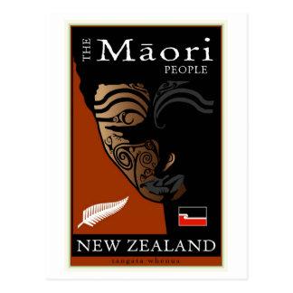 Nova Zelândia Cartão Postal