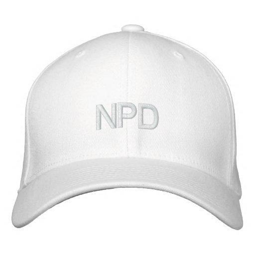 NPD BONES