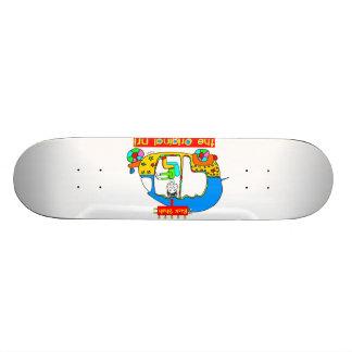 NRI original Skates Personalizados