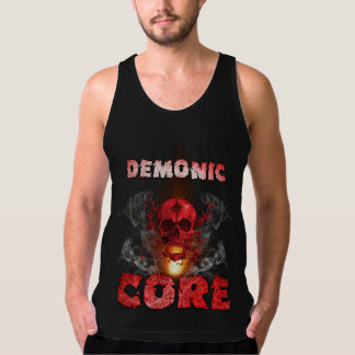 Núcleo demoníaco regatas