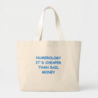 numerologia bolsa para compras