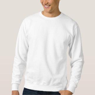 Nunca apenas - camisola do design moletom