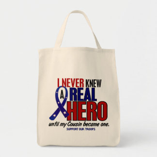 Nunca conheceu um primo do herói 2 (apoie nossas t bolsas para compras