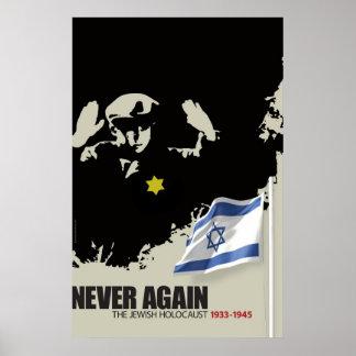 nunca outra vez posters