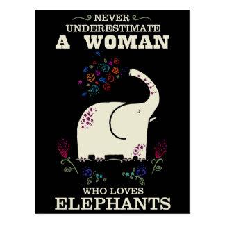 Nunca subestime o cartão