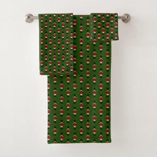 Nutcracker - toalhas