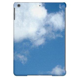Nuvens no céu MF Capa Para iPad Air