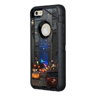 NYC IPhone 6s mais o exemplo da lontra